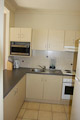 3 bedroom townhouse - kitchen  » Click to zoom ->